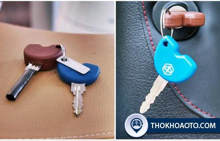 Làm chìa khóa xe Vespa - Thợ Khóa Ô Tô