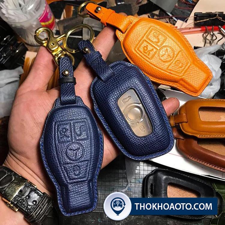 Bao da Mercedes -Thokhoaoto.com