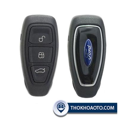 Làm chìa khóa xe Ford - Thợ Khóa Ô Tô