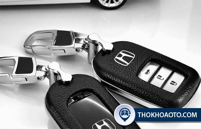 Cách làm chìa khóa ô tô
